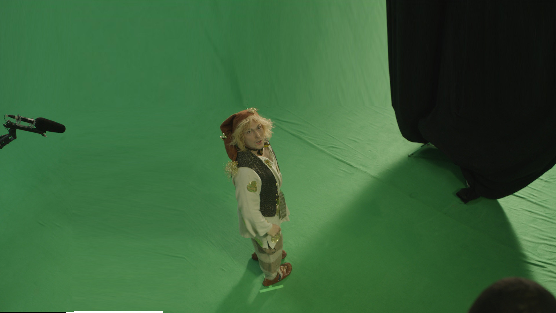 Before-Visual Effects
